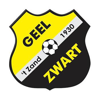 Geel Zwart 30 logo