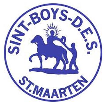 Sint Boys (St.Maarten) 1 logo